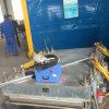 Máquina de vulcanización 1200*830 de la prensa de la correa de goma