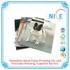 Stampa del libro del catalogo del coperchio molle, servizio di stampa dell'opuscolo