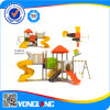 Assembling facile Playground per i bambini
