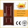 La entrada de la India Diseño exterior de la puerta