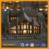 Het mooie Model van de Modelbouw/het Model van Onroerende goederen/Het Model van de Bouw van het Project/het Model van de Flat/Al Soort Tekens
