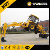 Les performances d'excavation tractopelle Yugong Wzl25-10c