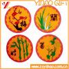 Coaster novo do copo da impressão do estilo (YB-LY-CM-08)