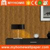 Frontera material del papel pintado del techo de la decoración de la pared interior
