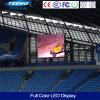 Muestra video al aire libre de la pared P5 LED de SMD