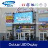 P12 schermo del video di pubblicità esterna LED