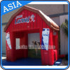 Outdoor Promotion를 위한 새로운 Inflatable Booth
