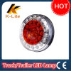 Lampada di coda del diamante LED