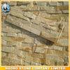 Revêtement de mur extérieur de la culture de placage de pierre