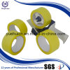 Cinta transparente adhesiva de acrílico amarilla de Corea 60mic OPP