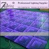 Diodo emissor de luz mágico Dance Floor infinito do efeito da telha de assoalho 50*50 do diodo emissor de luz Cm 3D