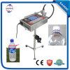 Alta impresora de inyección de tinta automática de la velocidad de impresión (A180-E)