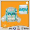 Couche-culotte jetable de bébé d'OEM pour le marché de l'Afrique