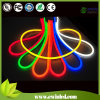 (14.4W) High Brightness RGB Neon Flex met RGB Controller