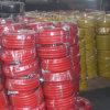 3/4  красных резиновый миниых агрегатов шланга молотка Jack
