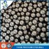 Sfera d'acciaio della sfera del cuscinetto di alta precisione tutti i formati