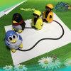 Giocattoli induttivi elettrici magici del robot del pinguino con la penna magica per il capretto