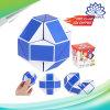 2018 Cool стиле Magic Cube змей различных популярных Поверните детский игровой Transformable игрушек подарки детям образование игрушка