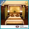 이탈리아 작풍 왕 광택 호텔 침실 가구 세트 또는 이탈리아 침실 세트 또는 고급 호텔 침실 세트