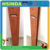 防水熱伝達の木製の木質のある仕上げのアルミニウムプロフィールのペンキの粉のコーティング