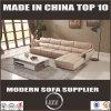 Alta qualidade L sofá modular da forma