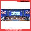Heißer Verkauf P2.5 SMD2121 farbenreicher LED-Innenbildschirm für Stadiums-Ereignisse