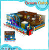 2017 New Product Kids Indoor Play Ground com Ce