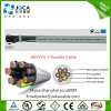 H05VV5-F (NYSLYO-J) Vde-flexibles Audiokabel