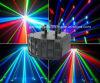 4in1 LEIDENE RGBW het Dubbele van het Licht/van de Disco van de Vlinder Kleurrijke LEIDENE van het Stadium van de Staaf 36W 4in1 Dubbele Licht van de Vlinder/het Licht van het Effect