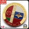 Монетки сувенира эмали высокого качества изготовленный на заказ Infilled мягкие