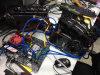 Корпорация Intel Esonic B85-Btc-King для Bitcoin Miner, 7*слотов Pcie, материнская плата Btc системной платы