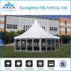 Tente latérale multi de bâti de dôme en aluminium de PVC avec le GV