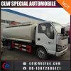 الصين يجعل [إيسوزو] [4000ل] [6000ل] يزوّد عربة زيت شاحنة شركة نقل جويّ