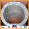 Gr12チタニウムワイヤー(3Ti-0.3Mo-0.8Ni)、高品質のチタニウムワイヤー、熱交換器のチタニウムワイヤー