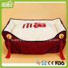 Chinesische Art Fu Haustier-Bett-Hundehaus