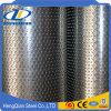 ASTM 201 strato perforato laminato a caldo freddo dell'acciaio inossidabile 304 430
