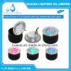 Tiefbauunterwasser-LED Licht der Leistungs-LED 12V 24V des Weiß-