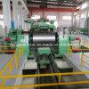 Máquina que raja de acero completamente automática de la máquina de Logitudinal que pela