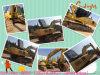 Excavador usado para la venta, PC450 excavador hidráulico, excavadores grandes usados de KOMATSU Japón PC400 de la correa eslabonada