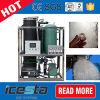 Semi-Auto máquina do pacote 10t/24hrs e planta de gelo industriais da câmara de ar