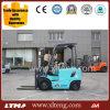 Ltma 1.5tonの販売のための小さい使用された電気フォークリフトの価格