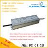150W 142~285V programmable de plein air d'alimentation LED à courant constant
