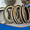 Vee Packing Mage de PTFE / Teflon