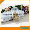 Sac en nylon de nourriture de PE de vide transparent pour la nourriture sèche