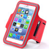 プラスiPhone 6のためのスポーツの腕章の携帯電話の箱