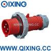 Ce 32AMP Certificate Industrial Plug en Socket van Industrial Application110V van de veiligheid voor Refer Container