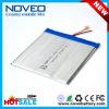 Grande capacité 3.7V 2500mAh Rechargeable Battery dans la tablette PC Lithium Battery