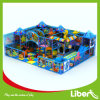 Used multicolore Children Play Center in Sea Theme Playground