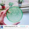 3mm 5 mm 4 mm 6 mm à motifs décoratifs en verre clair