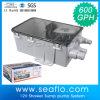 Seaflo Dusche-Zusatzwasser-Pumpe